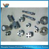 As peças de máquinas de bronze de precisão e usinagem CNC