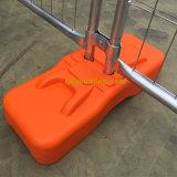 Comitati di recinzione provvisori personalizzati della rete metallica