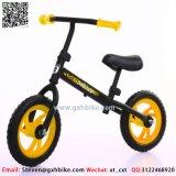 軽量アルミニウム2 - 7歳の子供のための6061人のフレームのバイクの子供Pushbike