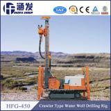 Знаменитые Hfg-450 гусеничный воды сверлильного станка