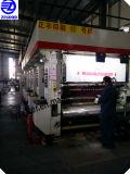 PE Film protecteur pour la construction de profils en aluminium prix d'usine de surface avec l'impression.