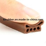 Bande imperméable à l'eau de joint de temps de PVC de guichet en aluminium de qualité