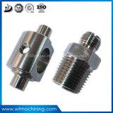 Ferro/aço OEM/liga de aço inoxidável//Latão Metal de Usinagem de peças de alumínio