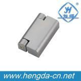 Yh9329 хорошее качество цинкового сплава электрический шкаф петли с хорошим покрытием