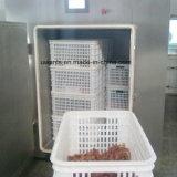 Haute qualité du refroidisseur d'aspirateurs industriels de nouvelle conception