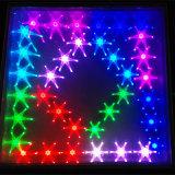 Diodo emissor de luz Dance Floor da mágica da C.A. 110-220V IP55 para o partido