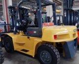 6t caminhão de Forklift Diesel do forklift 6ton Forklift de 6 toneladas