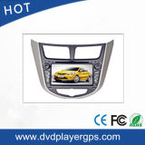 De speciale Auto DVD van Twee DIN voor Hyundai Verna/I25/Solaris