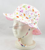 方法によってカスタマイズされる可逆バケツの帽子/Cap