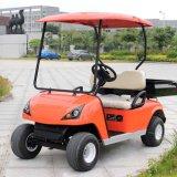 Carrello elettrico del carico di golf di Seater della fabbrica 2 della Cina del CE (DU-G2)