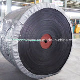 Correia transportadora de PVC / Cinto de transporte de borracha / Cinto de PVC