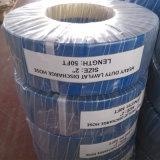 De nouveaux tubes de vidange de l'eau Layflat Tuyau en plastique PVC flexible pour le jardin de pelouse de l'irrigation au goutte à goutte