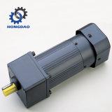 110V 220V AC 120W Single-Phase 브레이크 속도 조정가능한 모터 - E