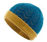Шлем Beanie 2016 зим красивейшей связанный конструкцией