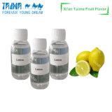 Saveur concentrée de fruit utilisée pour le liquide de R