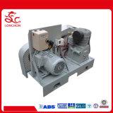 Tipo Semi-Closed compresor de la refrigeración por aire para la nave