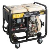 5kw Home-Use générateur électrique de gazole de type ouvert