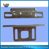 Matériel et pièces en aluminium de précision usinage CNC