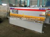 최신 제품: QC12k 시리즈 디지털 표시 장치 유압 그네 광속 Sheaing