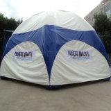 Горячий продавать высокого качества надувных партии палаток