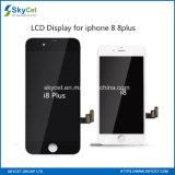 Affichage à cristaux liquides initial de mobile pour l'Assemblée positive de convertisseur analogique/numérique d'écran tactile de l'écran LCD 8 de l'iPhone 8