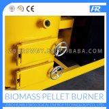 Iso di legno del Ce di prezzi SOS del bruciatore della pallina della biomassa della segatura di uso di industria