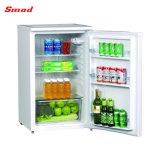 129L escogen refrigerador/congelador verticales de la puerta el mini con CE&RoHS&ETL