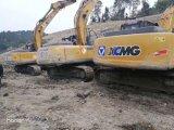 販売のためのクローラー掘削機のXuの油圧どら215