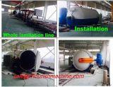 Máquina de cristal automática de la autoclave/de la laminación
