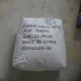 Het Poeder van het Dioxyde van het Titanium van het Proces R902/R218 van het sulfaat voor Plastiek/Document/Inkt