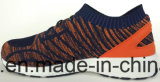 China ejecuta Flyknit Men's Fitness calzado zapatillas zapatos para correr (817-1060)