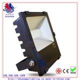 100W COB ou SMD LED avec ce projecteur RoHS