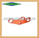 De uitstekende kwaliteit Aangepaste Plastic Producten van de Vervangstukken van de Motorfiets voor Motorfiets