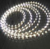 SMD 335 LED Strip, Vista laterale della luce di striscia