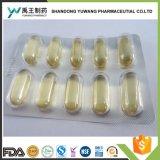 FDA Verklaard Hard Pillen van het Verlies van het Gewicht & Cambogia Garcinia Uittreksel Hca 98% Privé Etiket van Softgel 500mg
