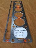 De HoofdPakking van de Motoronderdelen van de rupsband (107-7832, 3116)