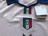 イタリアのホームサッカージャージー