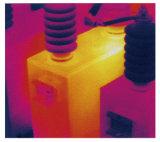 Ordinateur de poche d'essai de température de l'imageur thermique infrarouge
