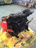 moteur diesel anti-déflagrant à quatre temps 132kw/165kVA avec Cummins (6BTA5.9-C180)