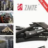 Boyau hydraulique de tresse de fil de Zm-2st