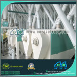 Компактный завод мельницы маиса