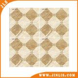 La parete di ceramica della toletta copre di tegoli i disegni (20200009)