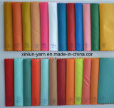 Nylon Lurex Oxford tela de nylon, tela de colchón