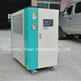 Machine de moulage par froid et chaud