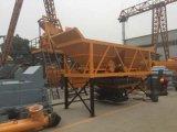 полноавтоматическая конкретная дозируя машина конструкции завода 25m3/H
