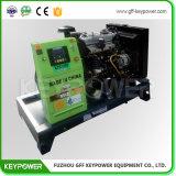 Piccolo tipo aperto Portable diesel del generatore di Foton di potenza di motore cinese