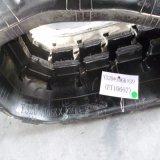 Резиновые гусеничные ленты из натурального каучука для экскаватор 320*106*39
