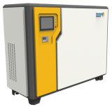 Pequeño generador de oxígeno para el conjunto de soluciones de hospital del municipio