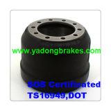 競争価格のブレーキドラム3557/63631f