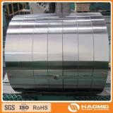 Bande d'aluminium pour câble et carte multiple